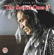 Sacred Ones 2 - Mystic Rhythms Band